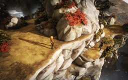 Brothers: A Tale Of Two Sons (X360)   © 505 Games 2013    1/3