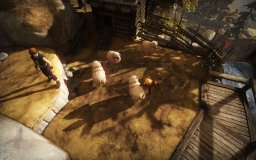 Brothers: A Tale Of Two Sons (X360)   © 505 Games 2013    2/3