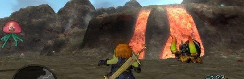 <h2 class='titel'>Dragon Quest X</h2><div><span class='citat'>&bdquo;Interessant. Dragon Quest X har altid været fuldstændig utænkeligt i forhold til en officiel engelsksproget udgivelse, eftersom det er et MMORPG, et marked med enormt tung konkurrence (bl.a. fra Square Enix selv) og vir...&ldquo;</span><span class='forfatter'>- Sumez</span></div>