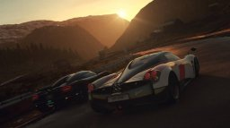 DriveClub (PS4)   © Sony 2014    1/3