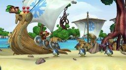 Donkey Kong Country: Tropical Freeze (WU)  © Nintendo 2014   1/3