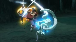 Naruto Shippuden: Ultimate Ninja Storm 3: Full Burst (X360)  © Bandai 2013   3/3