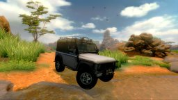 African Adventures (X360)   © Activision 2013    1/7