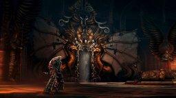 Castlevania: Lords Of Shadow: Mirror Of Fate HD (X360)  © Konami 2013   2/3