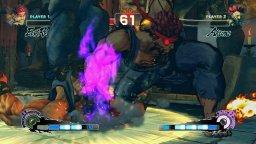 Ultra Street Fighter IV (X360)  © Capcom 2014   1/5