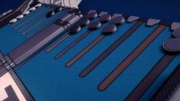 Backgammon Blitz (PSV)  © The Fyzz Facility 2013   2/3