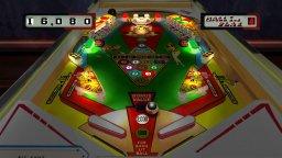 The Pinball Arcade [Download] (PS4)  © FarSight 2013   1/3
