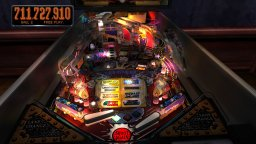 The Pinball Arcade [Download] (PS4)   © FarSight 2013    3/3