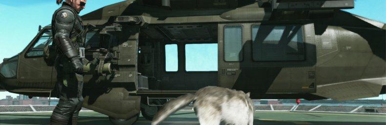 <h2 class='titel'>Metal Gear Solid V: The Phantom Pain</h2><div><span class='citat'>&bdquo;Er igang med at gennemføre Phantom Pain igen. Gennemførte Ground Zeroes i sidste uge. Det er knaldgode spil og det er helt vildt hvor meget lore man kan gå glip af, hvis man ikke går efter diverse hemmeligheder.  I Phan...&ldquo;</span><span class='forfatter'>- Jmog</span></div>