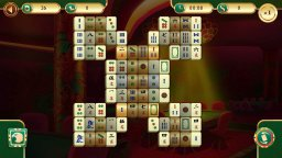 Mahjong World Contest (PSV)   © 4HIT 2014    2/3