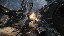 Evolve (PS4)  © 2K Games 2015   1/6