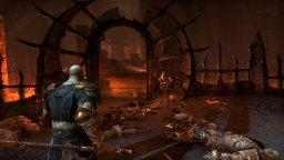 The Elder Scrolls Online: Tamriel Unlimited (PS4)  © Bethesda 2015   2/4