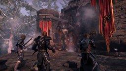 The Elder Scrolls Online: Tamriel Unlimited (PS4)  © Bethesda 2015   3/4