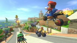 Mario Kart 8 (WU)  © Nintendo 2014   1/3