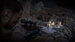 Sniper Elite III (XBO)   © 505 Games 2014    1/4