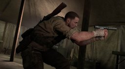 Sniper Elite III (XBO)   © 505 Games 2014    2/4