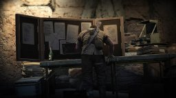 Sniper Elite III (XBO)   © 505 Games 2014    3/4