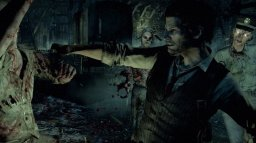 The Evil Within (PS3)   © Bethesda 2014    3/3