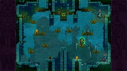 TowerFall Ascension (PC)   © Matt Makes Games 2014    3/3