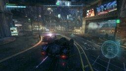 Batman: Arkham Knight (PS4)  © Warner Bros. 2015   1/9