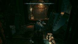 Batman: Arkham Knight (PS4)  © Warner Bros. 2015   3/9