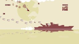 Luftrausers (PS3)   © Devolver Digital 2014    1/3