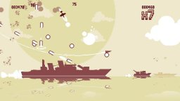 Luftrausers (PS3)   © Devolver Digital 2014    3/3