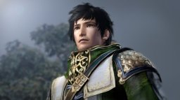 Warriors Orochi 3: Ultimate (PS3)   © KOEI 2013    1/4