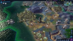 Civilization: Beyond Earth (PC)   © 2K Games 2014    2/4