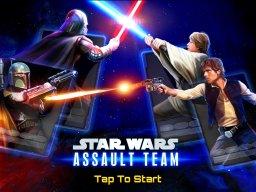 Star Wars: Assault Team (IPD)  © LucasArts 2014   1/3