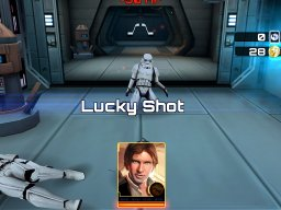 Star Wars: Assault Team (IPD)  © LucasArts 2014   3/3