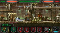 Metal Slug Defense (IP)   © SNK Playmore 2014    2/3