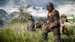 Dragon Age: Inquisition (XBO)   © EA 2014    2/3