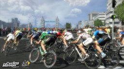 Tour De France 2014 (PS3)   © Focus 2014    1/3