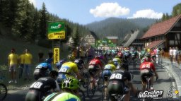 Tour De France 2014 (PS3)   © Focus 2014    2/3
