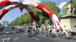 Tour De France 2014 (PS3)   © Focus 2014    3/3
