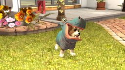 PlayStation Vita Pets (PSV)  © Sony 2014   1/3