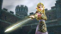 Hyrule Warriors (WU)  © Nintendo 2014   2/4