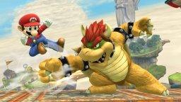 Super Smash Bros. For Wii U (WU)  © Nintendo 2014   1/6