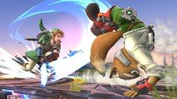 Super Smash Bros. For Wii U (WU)  © Nintendo 2014   3/6