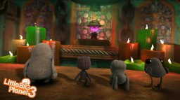 LittleBigPlanet 3 (PS4)   © Sony 2014    1/3