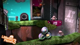 LittleBigPlanet 3 (PS4)   © Sony 2014    2/3