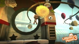 LittleBigPlanet 3 (PS4)   © Sony 2014    3/3