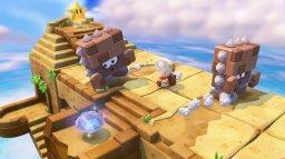 Captain Toad: Treasure Tracker (WU)  © Nintendo 2014   1/4