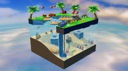 Captain Toad: Treasure Tracker (WU)  © Nintendo 2014   2/4