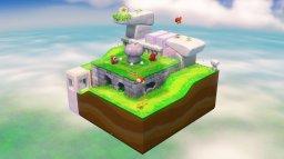 Captain Toad: Treasure Tracker (WU)  © Nintendo 2014   3/4