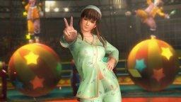 Dead Or Alive 5 Ultimate: Arcade (ARC)  © Tecmo 2013   3/3