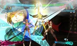 Persona 4 Arena: Ultimax (ARC)  © Atlus 2014   3/11