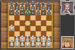 Board Game Classics (GBA)  © Zoo Games 2005   2/3