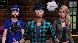 The Sims 4 (PC)  © EA 2014   2/4